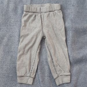 🛍2 for 10🛍 CARTERS 18 month stripe pull on pant